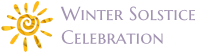 Indianapolis Winter Solstice Singing Ritual Logo